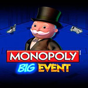 Monopoly Big Event Slot