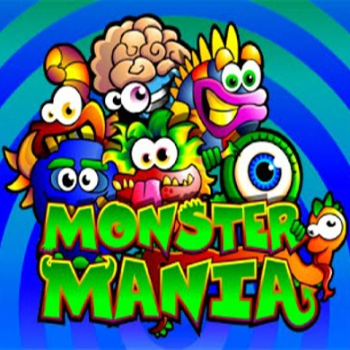 Monster Mania Slot Game