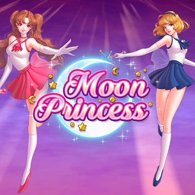 Moon Princess Slot Machine