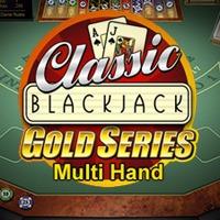 Multihand Blackjack Classic