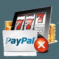Online casino paypal deposits чат рулетка онлайн русская версия