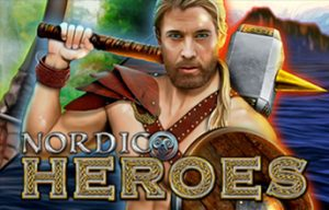 Play For Free Nordic Heroes Slot Machine Online