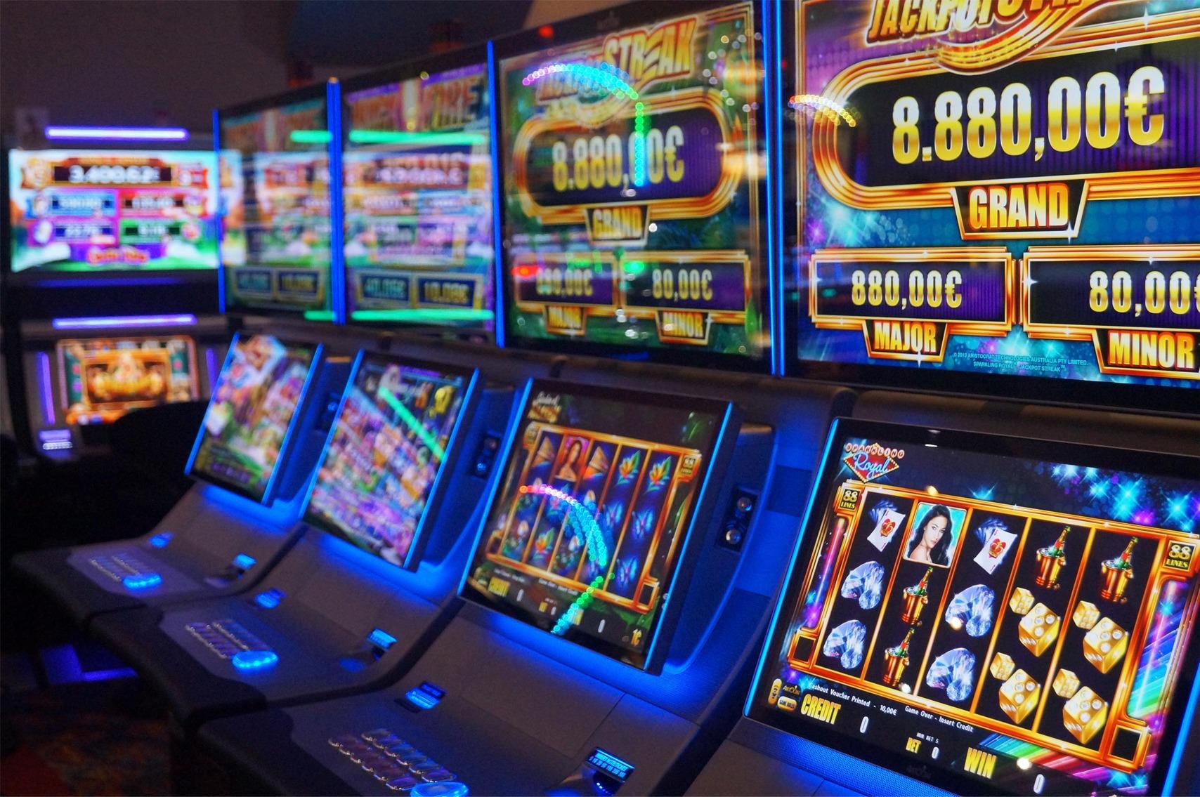 Как казино спин сити позволяет человеку зарабатывать деньги?