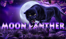 Play For Free Panther Moon Slot Machine Online