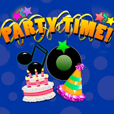 Party Time Slot Machine Review