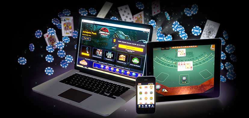 Online Slots With Pay By Phone