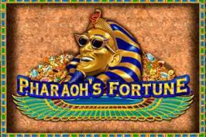 Play For Free Pharaohs Fortune (IGT) Slot Machine Online