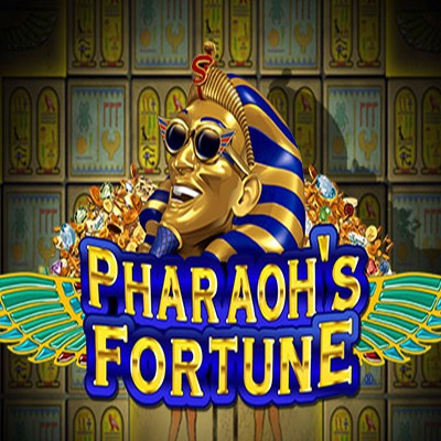 Play For Free Pharaoh S Fortune Microgaming Slot Machine
