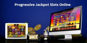 Free Slot Machines Online With Progressive Jackpot