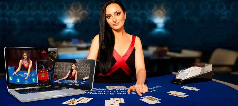 Novomatic Online Casinos With Live Games