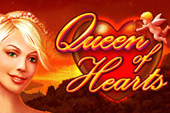 Play For Free Queen of Hearts Slot Machine Online