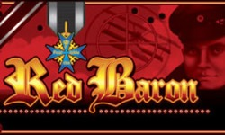 Play For Free Red Baron Slot Machine Online