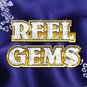 Reel Gems Slot Game