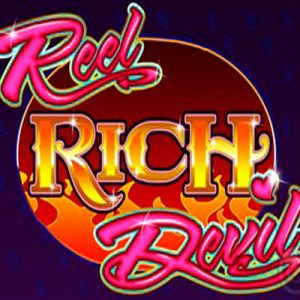 Reel Rich Devil Slot