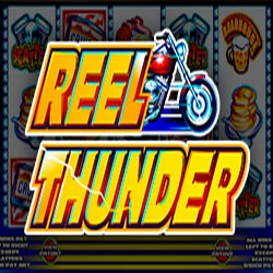 Reel Thunder Slot Game