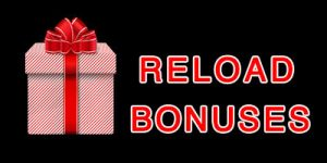 Best Online Casino Welcome Bonuses (Signup) 2018 - Reload Bonuses