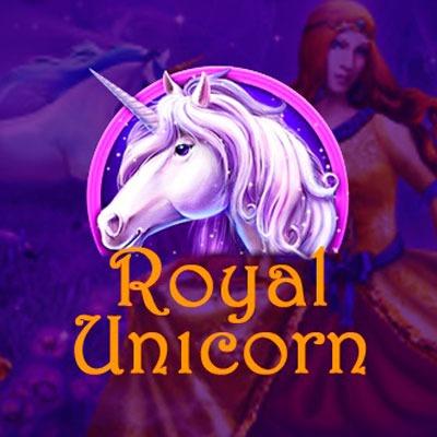 Royal Unicorn Slot Machine Review