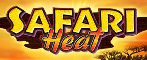 Play For Free Safari Heat Slot Machine Online