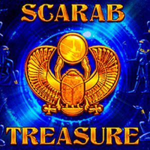 Scarab Treasure Slot Machine Review