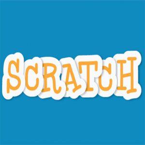 Scratch Game