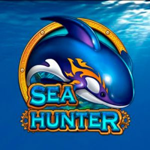 Sea Hunter Slot Machine