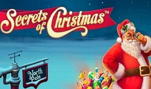 Free Christmas-Themed Slot Machines Online