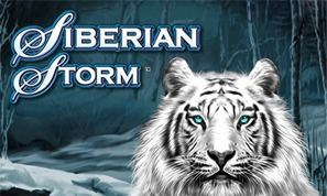 Play For Free Siberian Storm Slot Machine Online