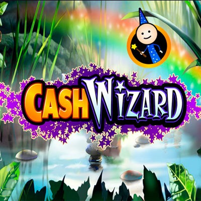 Cash Wizard Slot Machine