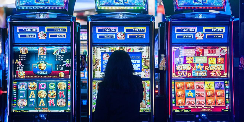 Free Play Online Casino Usa
