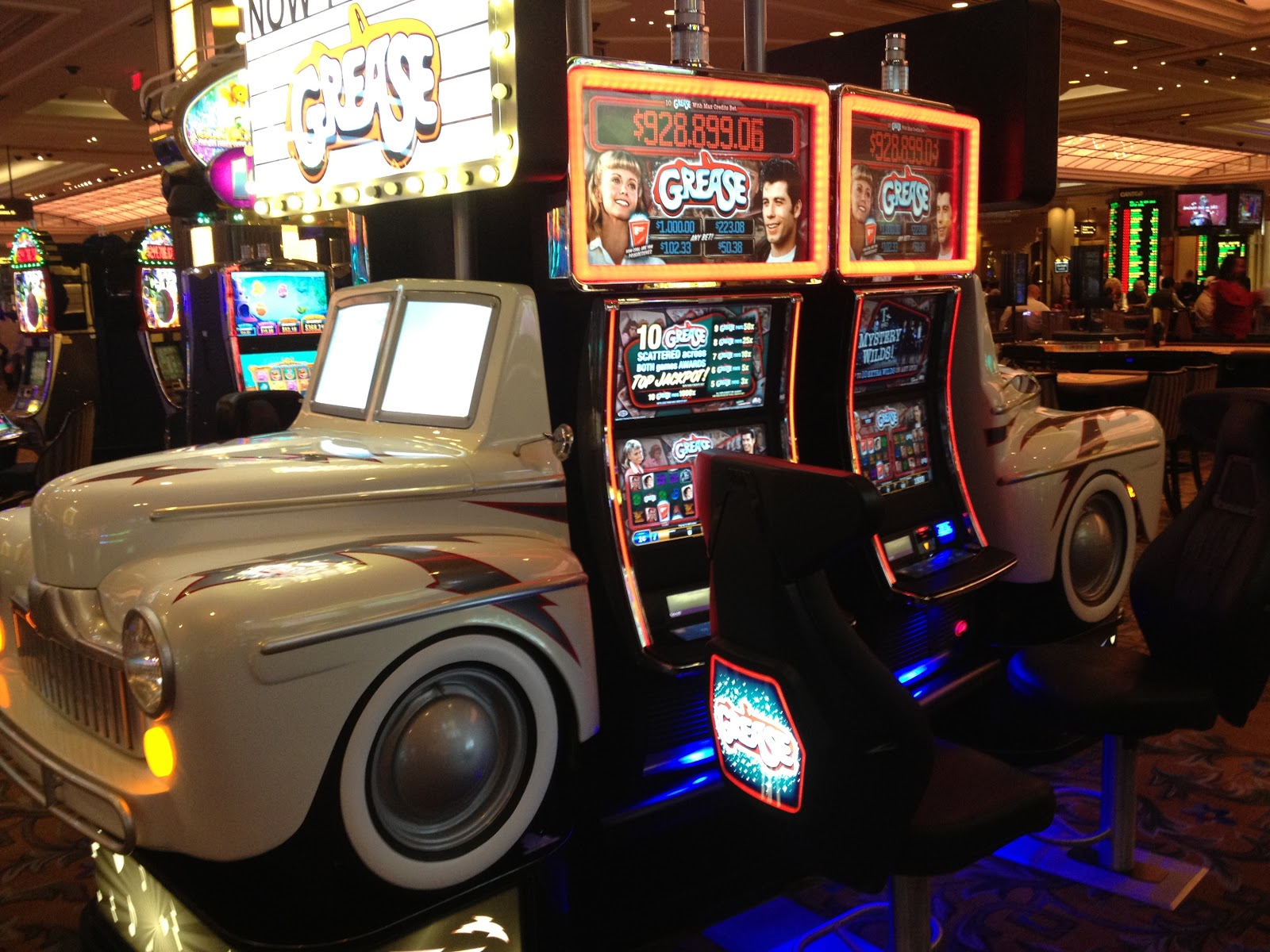 Legit Online Gambling