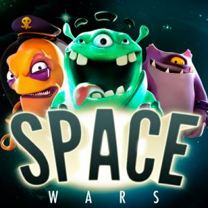 Space Wars Slot Machine Reviews