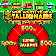Stallionaire Slot Machine