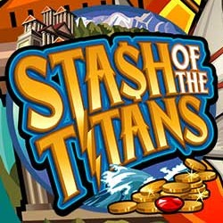 Stash Of The Titans Slot Game