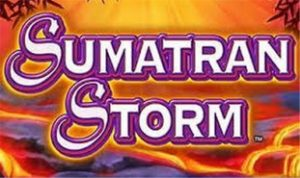 Play For Free Sumatran Storm Slot Machine Online