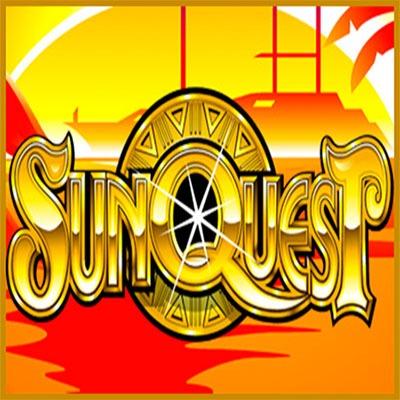 Sun Quest Slot Machine