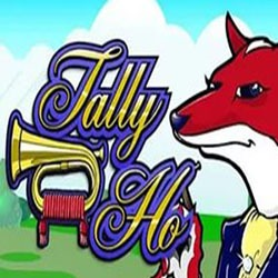 Tally Ho Slot Machine