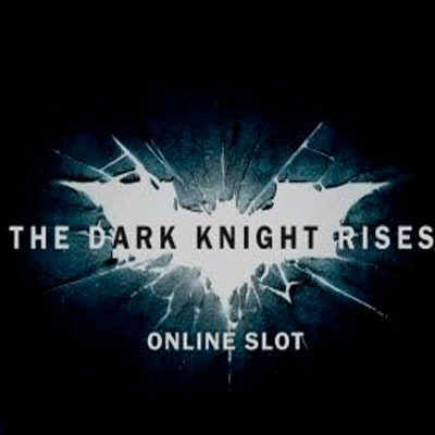 The Dark Knight Rises Slot by Microgaming