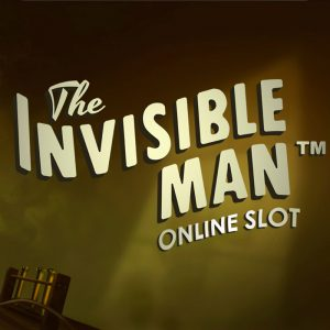 The Invisible Man Slot Machine Review