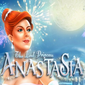 The Lost Princess Anastasia Slot Game