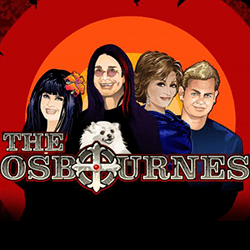 The Osbournes Slot Game