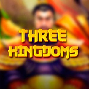 Three Kingdoms Slot Machine