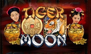 Play For Free Tiger Moon Slot Machine Online