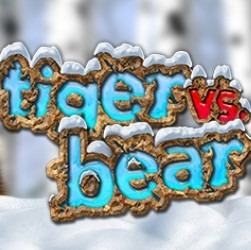 Tiger Vs Bear Slot Machine
