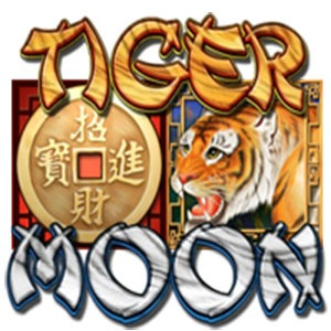 Tiger Moon Slot Machine