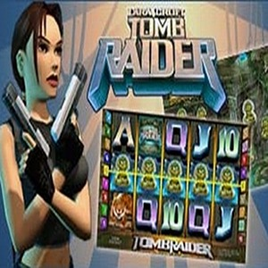 Tomb Raider 2 Slot Machine