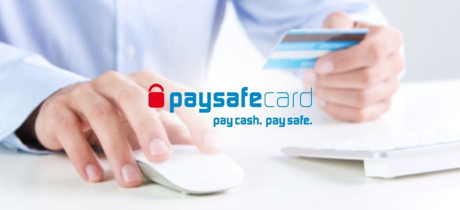 The Best 12 Online Slots Paysafecard