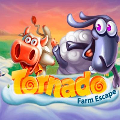 Tornado Farm Escape Slot Machine