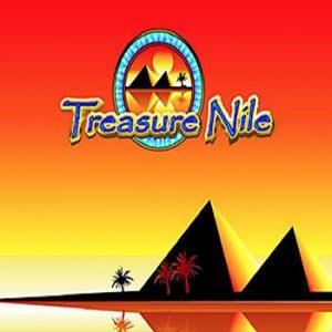 Treasure Nile Slot Game