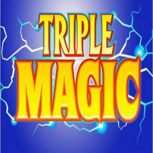 Triple Magic Slot Game