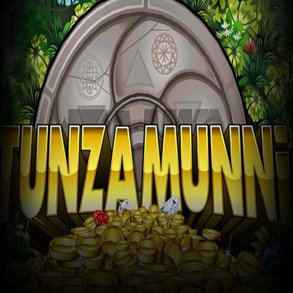 Tunzamunny Slot Machine